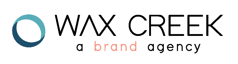 Wax Creek | a brand marketing agency